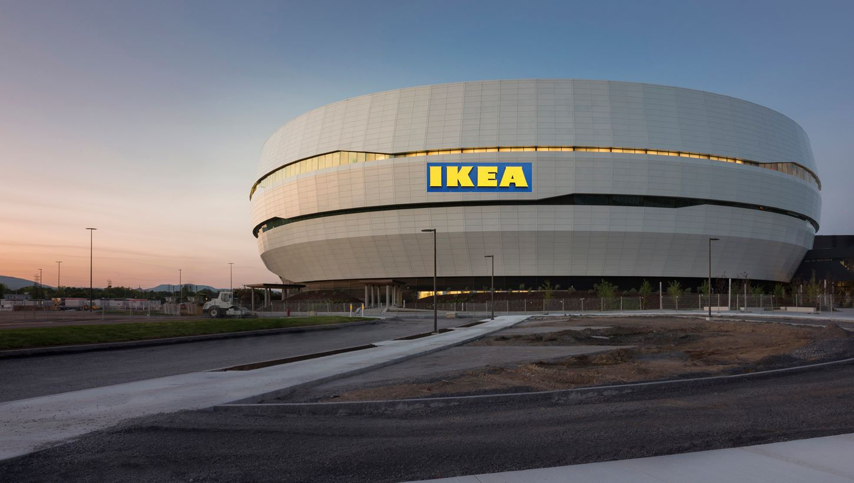 Centre Vidéotron IKEA
