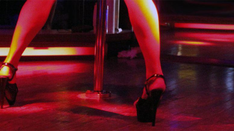 Les danseuses nues pour combattre le cancer de la prostate