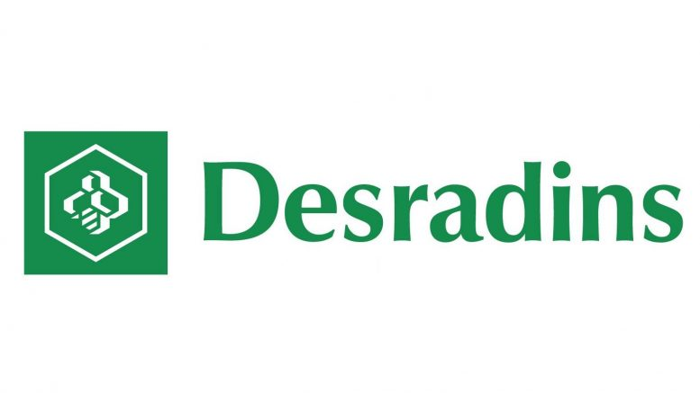 Desradins