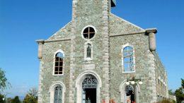 Église qui pourra être entretenu par la mesure 25$ au curé