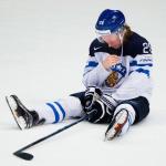 Coupe du monde de hockey 2016: Patrik Laine n'est pas un mouton sur la glace