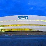Le Centre Vidéotron changera de nom à l'été 2017 pour le Colisée ex-lax