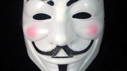 Masques de clowns