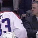 Patrick Roy pressentit comme entraîneur-chef des Canadiens de Montréal