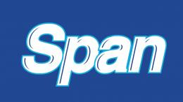 Logo SPAN