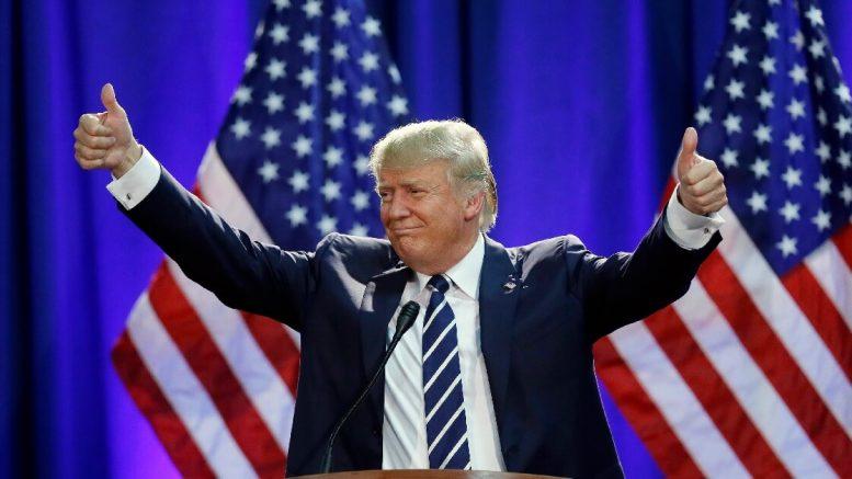L'élection de Donald Trump favorisera l'acceptation de réfugiés américains au détriment des syriens