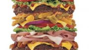 Le hamburger McTrump