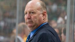 Claude julien, entraîneur-chef, des Canadiens de Montréal