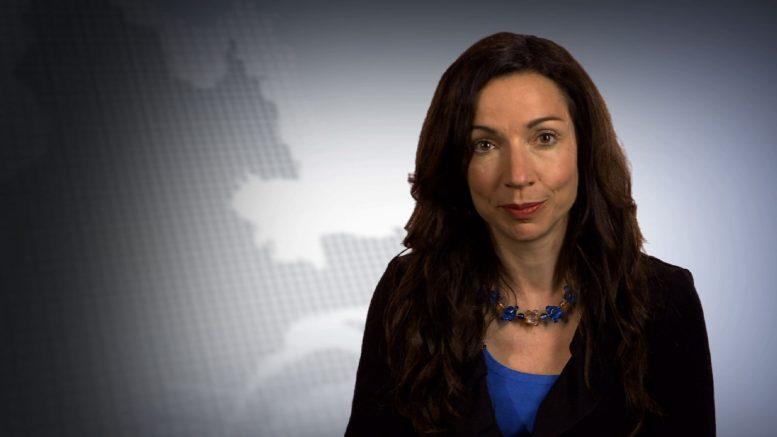 Martine Ouellet veut la direction du Bloc Québécois