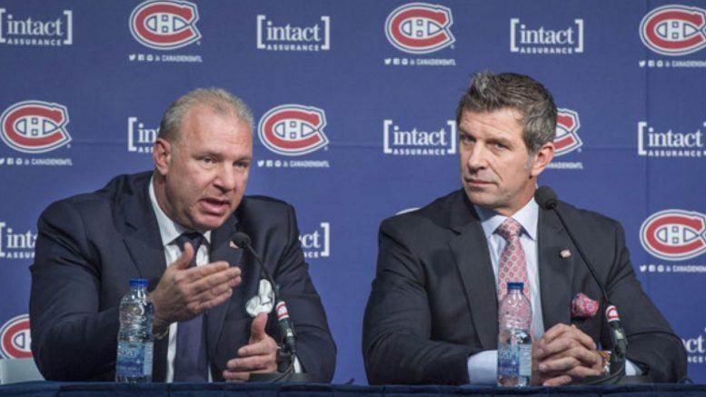 Michel Therrien blâme les radios de Québec