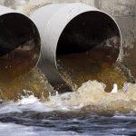 Sans le déversement de la merde de Montréal dans le fleuve en 2015, il n'y aurait pas eu d'inondations ce printemps
