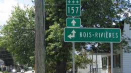 Rois-Rivières ou Dix-Rivières