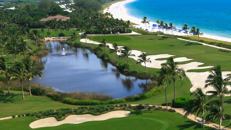 clinique de golf en Floride