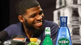 P.K. Subban futur porte-parole de Scope ?