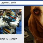 Régis Labeaume nomme Jayden K. Smith en charge de trouver un terrain pour un cimetière musulman