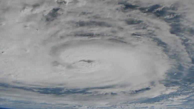 L'ouragan Harvey aborde l'expansion de Harvey's au Texas
