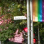 La rue Amherst deviendrait la rue Coco Leopold