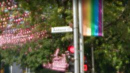 rue Amherst, Montréal