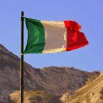 Non qualification de la Squadra Azzura, L'Italie place son drapeau en berne