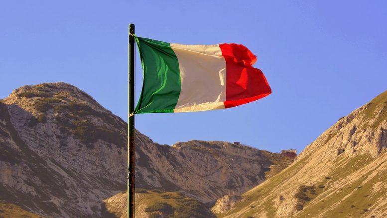 Le gouvernement italien veut la drapeau italien en berne après l'élimination de la Squadra Azzura