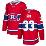 Les Leafs massacrent les Canadiens au Centre Bell, la foule réclame son Roy