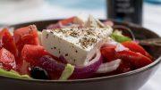 Salade grecque Giovanni Apollo