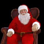 Le Père Noël sera accusé d'agression sexuelle