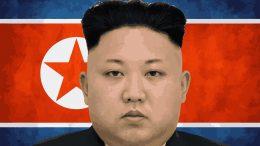 Kim Jong-un, président de la Corée du Nord