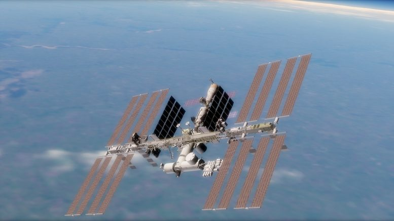 station spatiale chinoise Tiangong-1