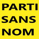 Le nouveau parti des 7 dissidents du Bloc s'appelera le PSN (Parti Sans Nom).