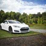 Électrocuté dans sa Tesla alors qu'il revenait d'un Ironman