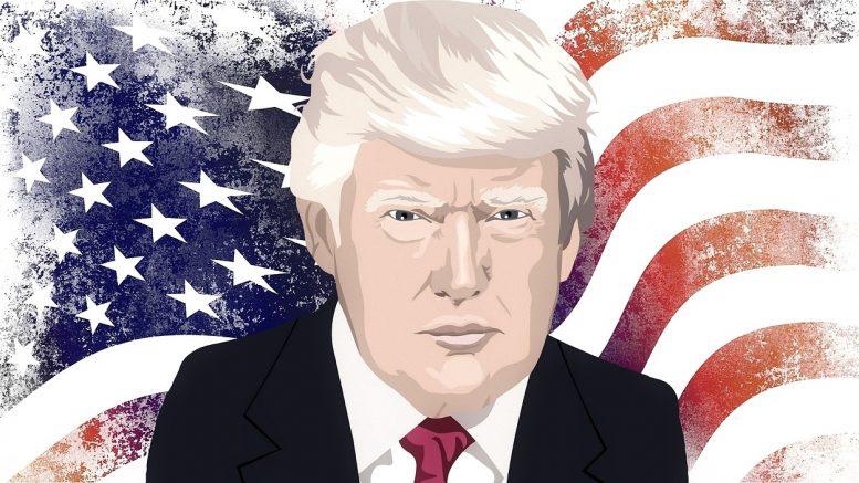 Avec son gros lot, un américain veut aider Donald Trump à gagner ses élections de mi-mandat