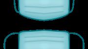 Port du masque obligatoire au guichet automatique du réseau de Desradins