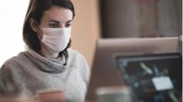 Masque en télétravail bientôt obligatoire pour les fonctionnaires